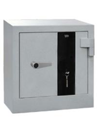 Caja Fuerte BTV de Alta de Seguridad Cartago Llave 45-K