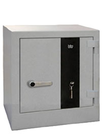 Caja Fuerte BTV de Alta de Seguridad Cartago Llave 60-K