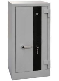 Caja Fuerte BTV de Alta de Seguridad Cartago Llave 150-K