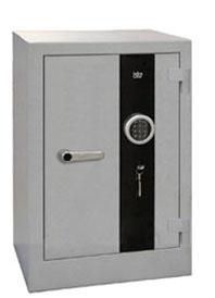 Caja Fuerte BTV de Alta de Seguridad Cartago 80-E