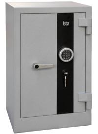Caja Fuerte BTV de Alta de Seguridad Cartago 100-E