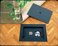 Caja Fuerte Camuflada FAC Suelo 9081 AS | NTSeguridad