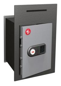 Caja Fuerte de Empotrar FAC 105 EB | NTSeguridad