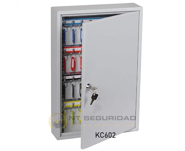 Caja para Llaves Phoenix Serie KC0602 | NTSeguridad