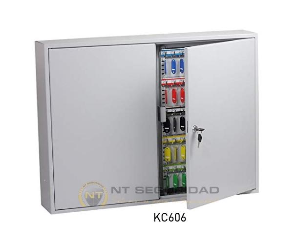 Caja para Llaves Phoenix Serie KC0606 | NTSeguridad