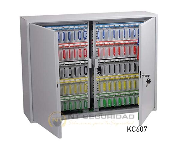 Caja para Llaves Phoenix Serie KC0607 | NTSeguridad