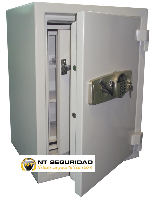 Armario Ignifugo AIDES-150 Soporte Magnético | NTSeguridad