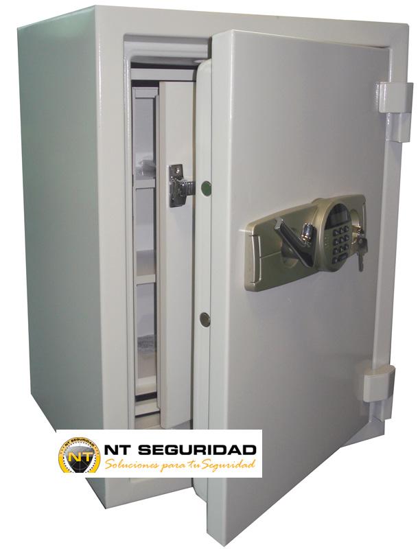 Armarios Ignifugos AIDES -080  | NTSeguridad