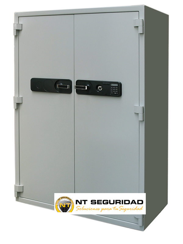 Armarios Ignifugos AIDES-700  | NTSeguridad