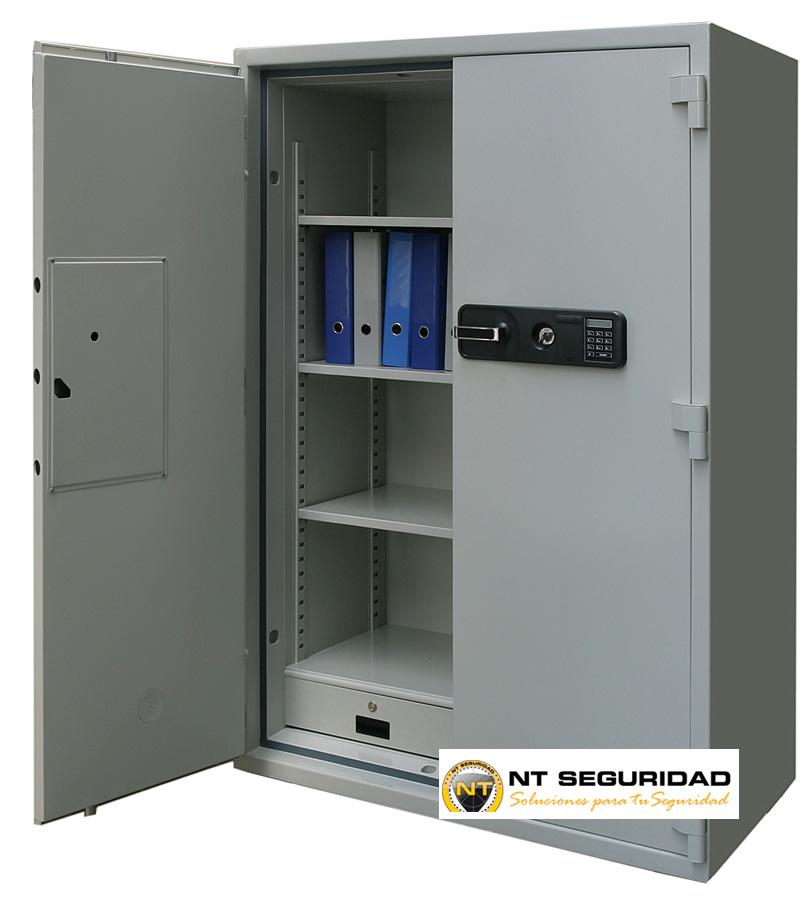 Armarios Ignifugos AIEM-700 NTSeguridad | NTSeguridad