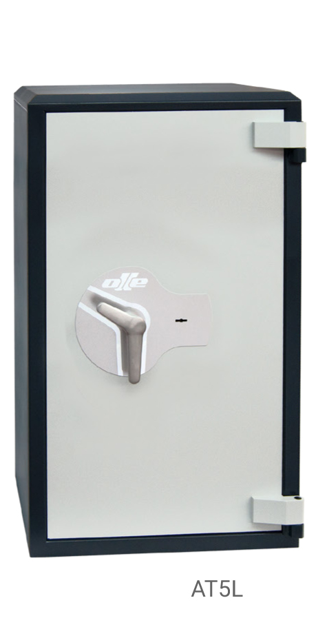Ollé Serie I sobreponer cerradura de llave