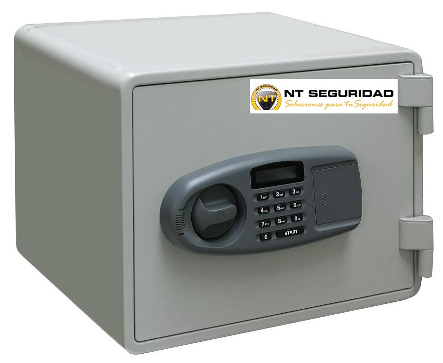 Armarios Ignifugos AIEM-015 Cerrado  | NTSeguridad