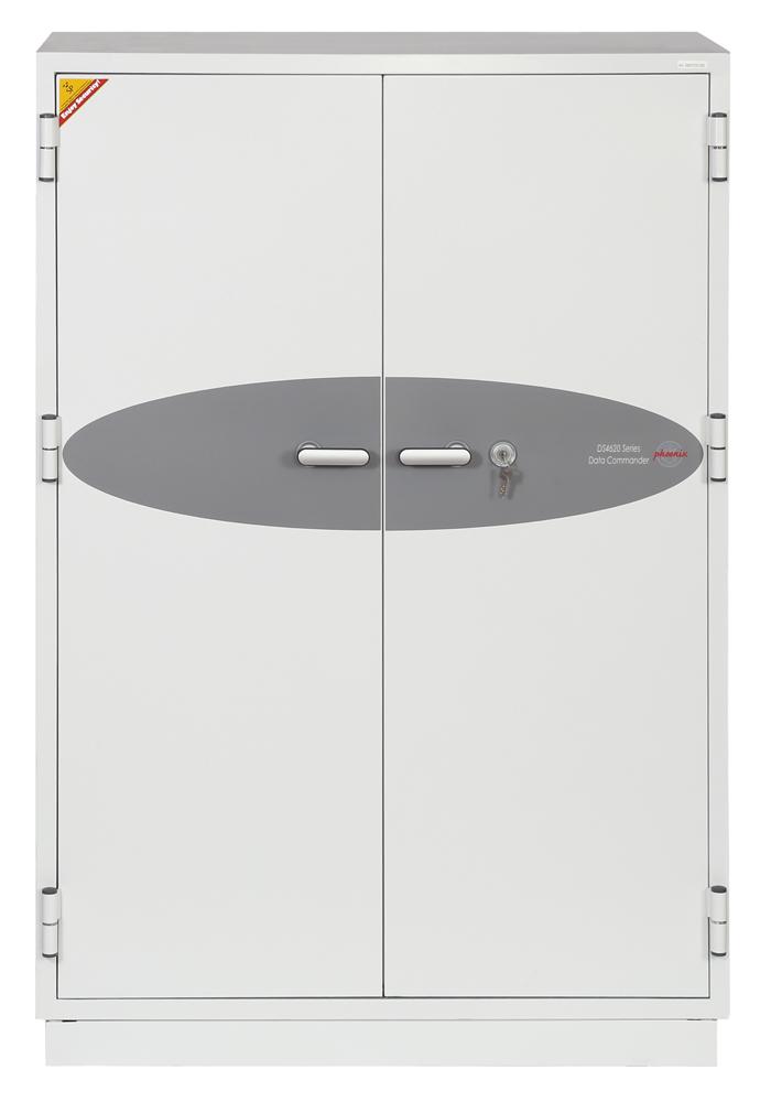 Caja Fuerte Phoenix Data Commander DS4623K  | NTSeguridad
