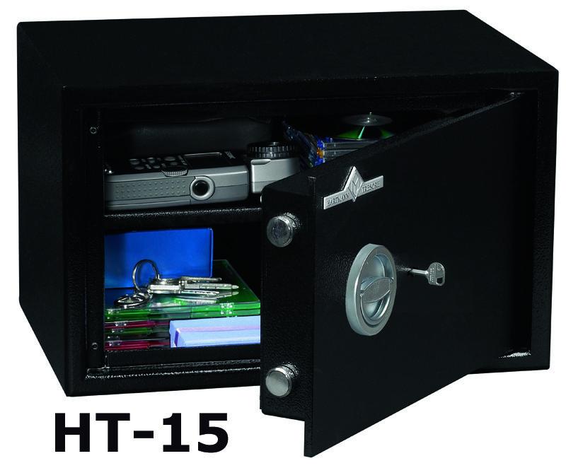 Serie Hartmann Tresore 15