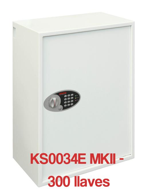 Caja para Llaves Phoenix Serie KS0034E MKII cerrada