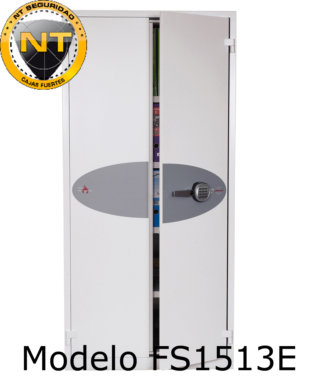 Caja fuerte Phoenix Fire Ranger 1513E | NTSeguridad