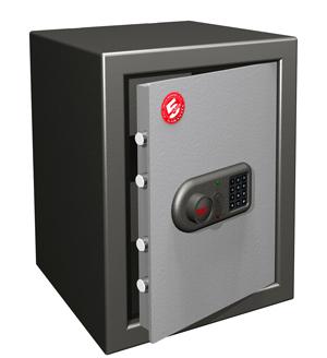 Caja Fuerte de Sobreponer FAC 105 ESB Plus | NTSeguridad