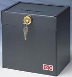 Caja Fuerte para Camión o Vehiculo FAC 6570 C | NTSeguridad