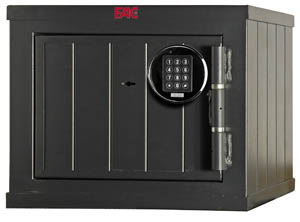 Caja Fuerte Profesional FAC ELITE 12 GRADO III | NTSeguridad