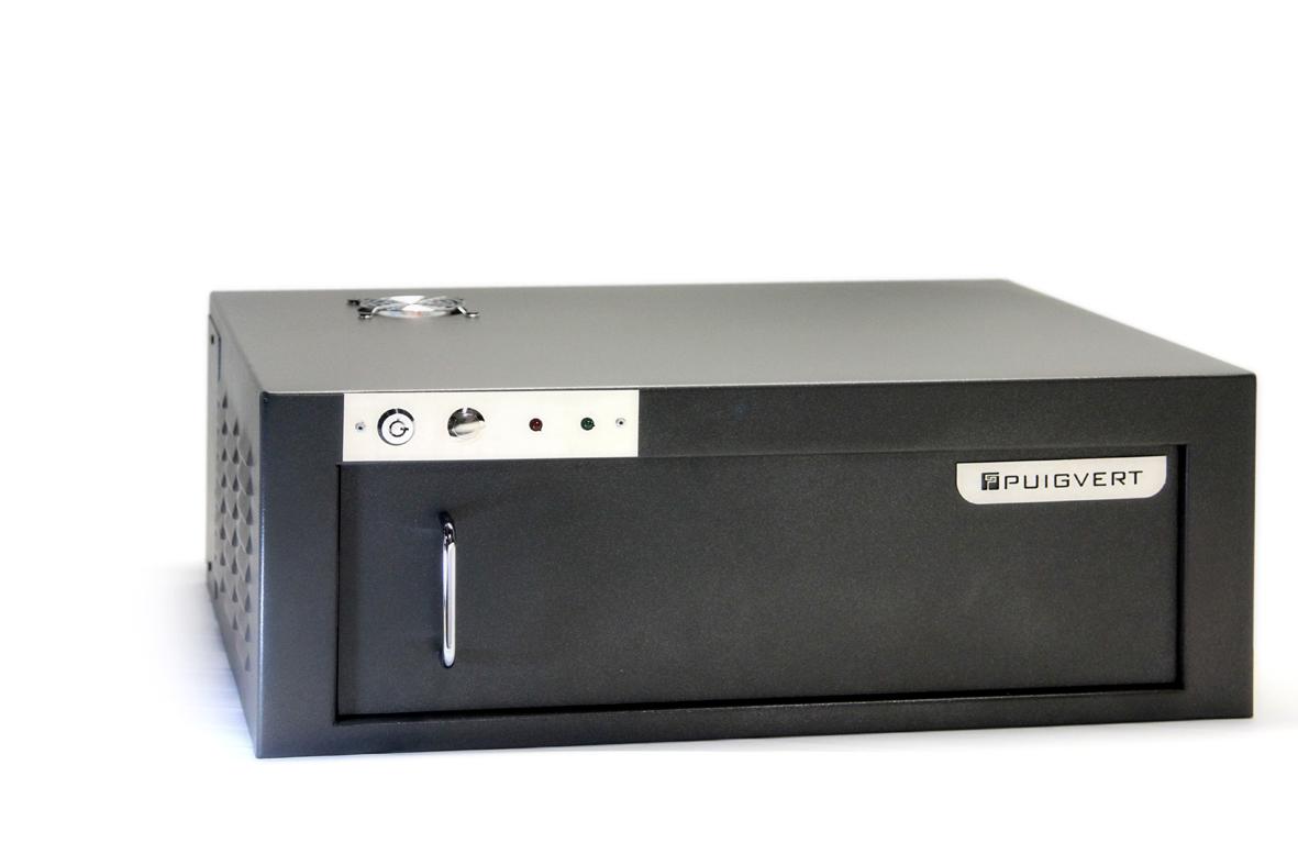 Caja para videograbador VCP 2088 ELECTRONICO NE | NTSeguridad