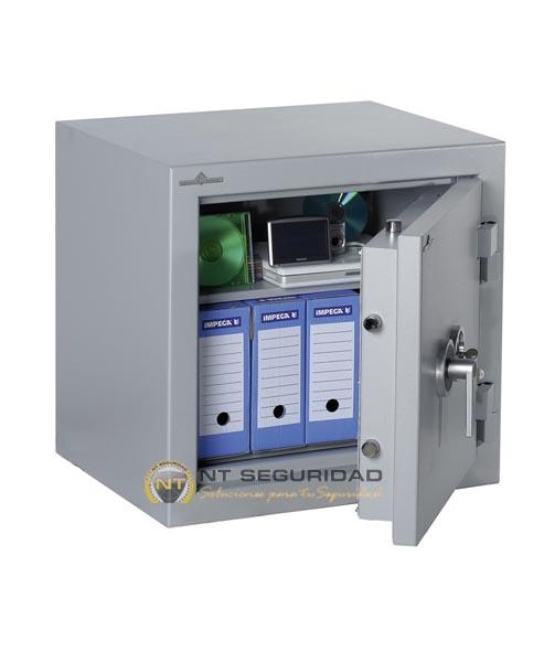 Caja Fuerte Ignífuga Zephir Duo 3 Doble Protección ROBO y FUEGO