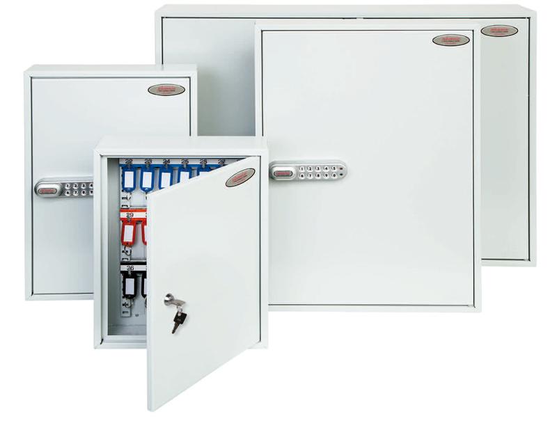 Caja para Llaves Phoenix Serie KC0600 | NTSeguridad