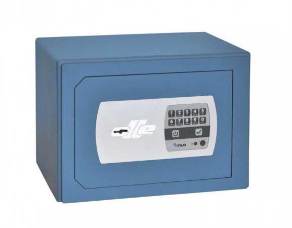 Ollé Serie 800 Sobreponer con Cerradura Electrónica Ocluc | NTSeguridad