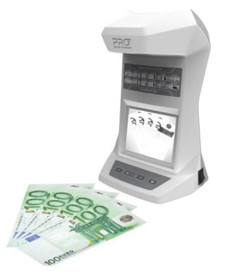 Detector Automático PROFINDUSTRY PRO COBRA 1400IR LCD | NTSeguridad