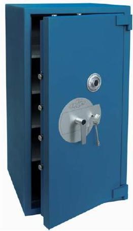 Caja de Alta Seguridad Olle SERIE IV AP-3D | NTSeguridad