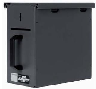 Caja de cobro CASHBOX | NTSeguridad