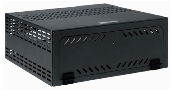 Caja Fuerte para Videograbador VR-110E   NTSeguridad