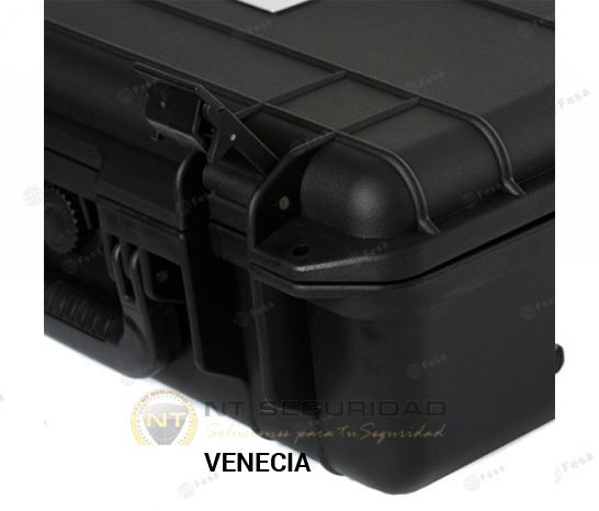 Maleta Estanca Resistente al Agua FESA Venecia Serie M | NTSeguridad